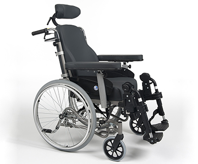 Comfort Wheelchairs